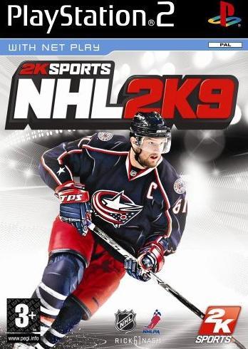 Descargar NHL 2K9 [English] por Torrent